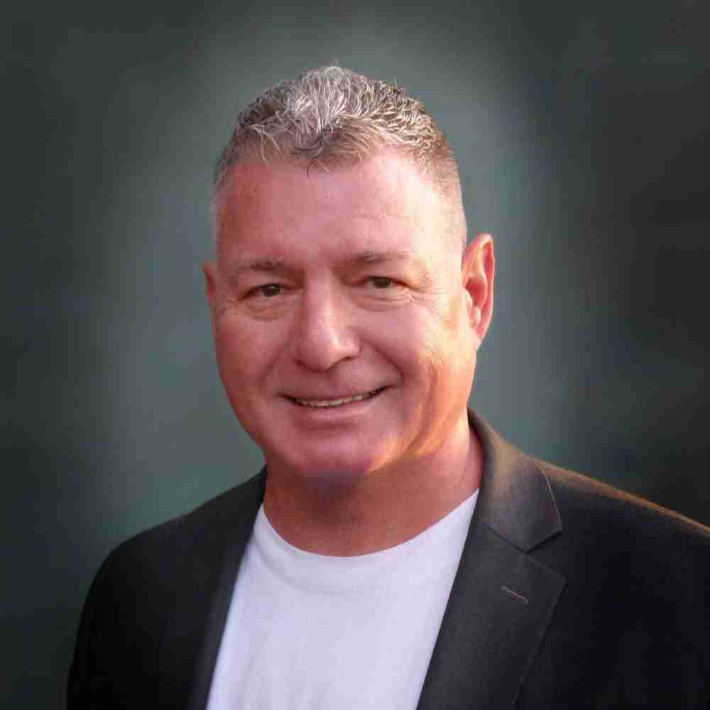 L. Frederick Dudek, Author, Speaker, Superfans Specialist